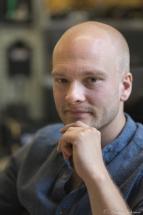 Fredrik Zakrisson