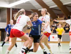 Mikaela Geberg